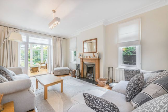 Thumbnail Property for sale in Seaforth Gardens, Winchmore Hill, London