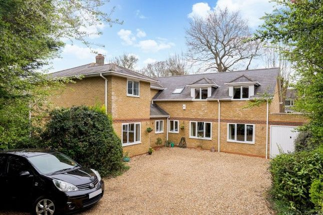 Thumbnail Detached house for sale in Westward Ho, Guildford