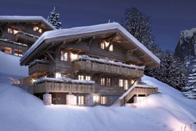 4 bed town house for sale in Centre Of Grindelwald, Bern, Switzerland