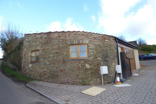 Thumbnail Barn conversion to rent in Hope Road, Yate, Bristol