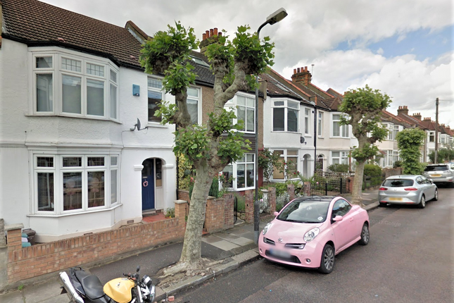 Thumbnail Terraced house to rent in Caithness Road, Mitcham/Tooting