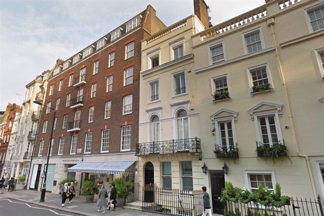 Thumbnail Property for sale in Curzon Street, Mayfair, London