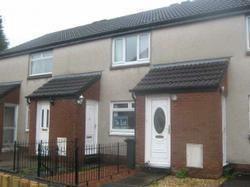Thumbnail Flat to rent in Macdougall Quadrant, North Lanarkshire