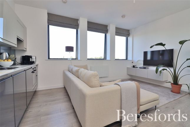 2 bed flat for sale in Rivers House, 129 Springfield Road CM2