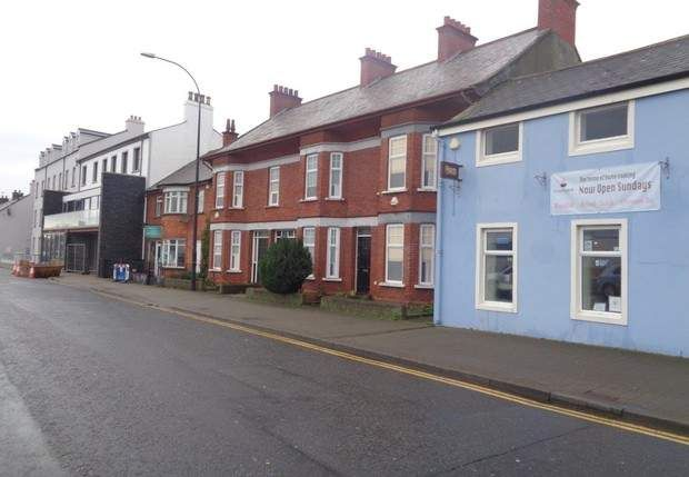 Thumbnail Land for sale in 34 & 36 Scotch Quarter, Carrickfergus, County Antrim