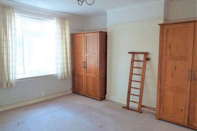 Master Bedroom of Coldstream Gardens, Wallsend NE28