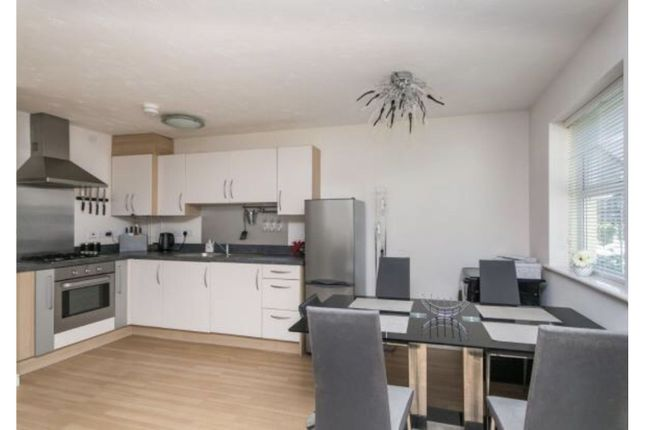 Thumbnail Flat for sale in Llys Onnen, Llandudno Junction