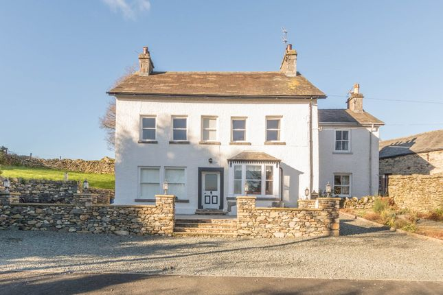 Thumbnail Semi-detached house for sale in Cartmel, Grange-Over-Sands