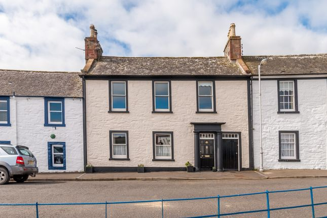 Thumbnail Terraced house for sale in South Crescent, Garlieston