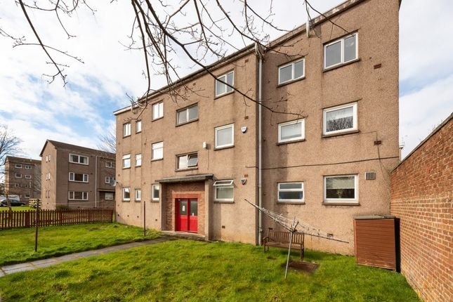 Thumbnail Flat for sale in 11C, Forrester Park Drive, Edinburgh