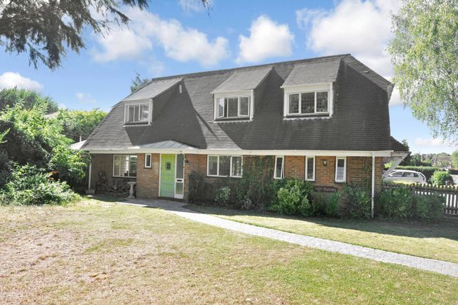 Thumbnail Detached house for sale in Ash Road, Longfield, Kent