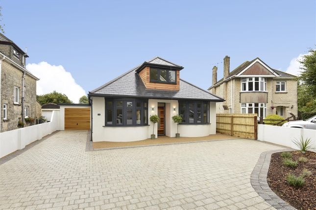 Thumbnail Detached house for sale in Stirling Road, Weymouth