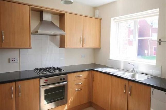 Thumbnail Semi-detached house to rent in Francis Way, Hetton-Le-Hole, Houghton Le Spring