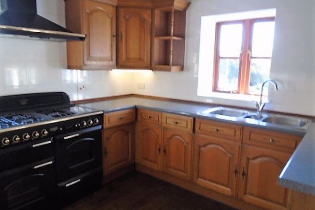 Thumbnail Terraced house to rent in The Conifers, Coedkernew