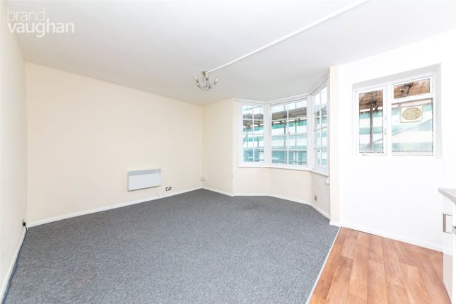 1 bed flat for sale in Cannon Place, Brighton BN1
