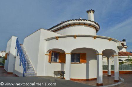 Side Of Property of Urbanización Vera Mar 6, Vera, Almería, Andalusia, Spain