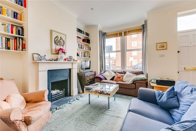 Thumbnail Terraced house to rent in Darlan Road, London