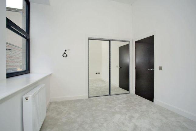 Bedroom 1 of Jopps Lane, Aberdeen AB25