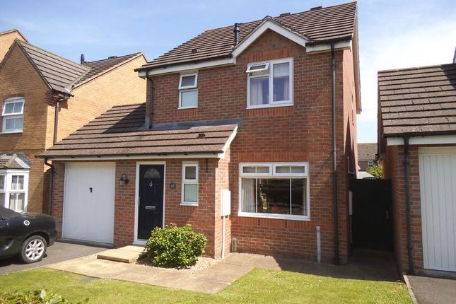 Thumbnail Detached house to rent in Lamplighters Walk, Trowbridge, Trowbridge, Wiltshire