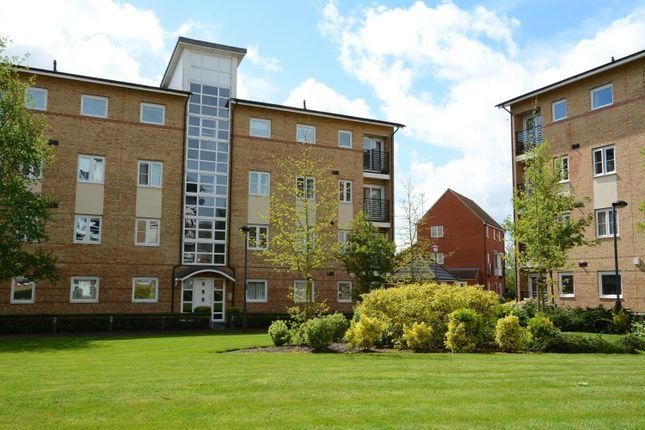 Thumbnail Flat to rent in St. Josephs Green, Welwyn Garden City