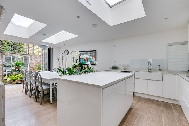 Thumbnail Detached house for sale in Moore Park Road, London