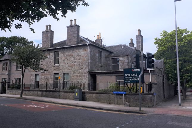 Thumbnail Office for sale in Whinhill Road, Aberdeen