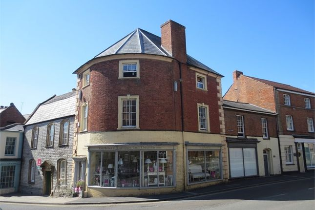 Thumbnail Flat to rent in Middle Flat, Corner Shop, Langport