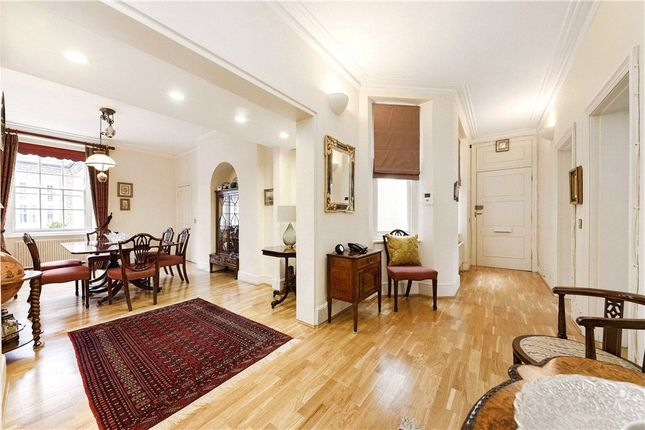 4 bed flat for sale in Coleherne Court, London SW5