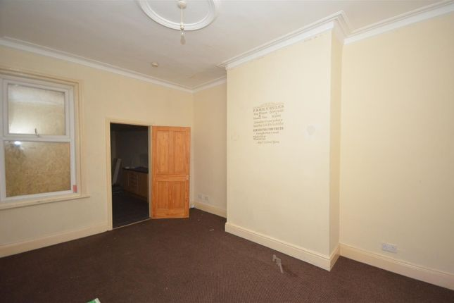 Living Room of St. Leonard Street, Hendon, Sunderland SR2