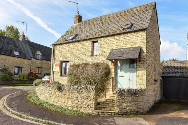 Thumbnail Detached house for sale in Enstone, Oxfordshire
