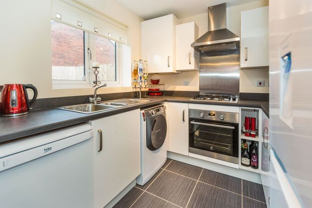3 bed detached house for sale in Silvermere Park Way, Birmingham