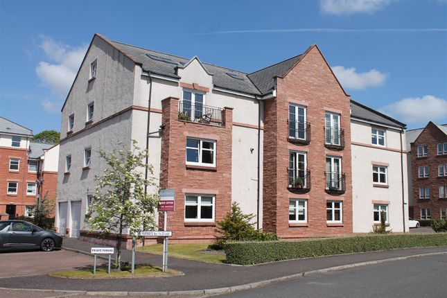 Thumbnail Flat for sale in The Fairways, Bothwell, Glasgow