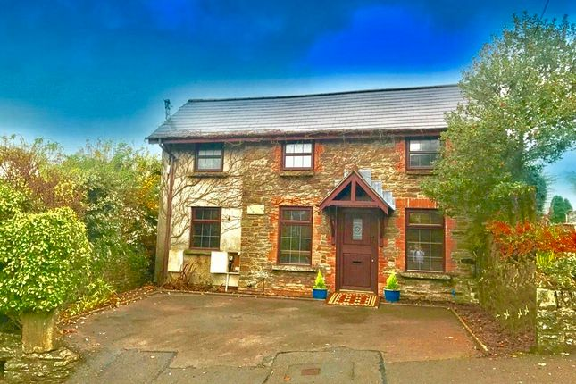 Thumbnail Cottage to rent in Mountain Road, Caerphilly