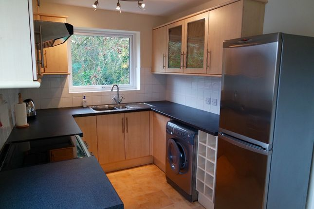 Thumbnail 2 bed flat to rent in Queen Victoria Road, Totley Rise, Sheffield