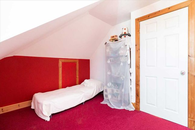 Bedroom Four of Dunedin Drive, Hairmyres, East Kilbride G75