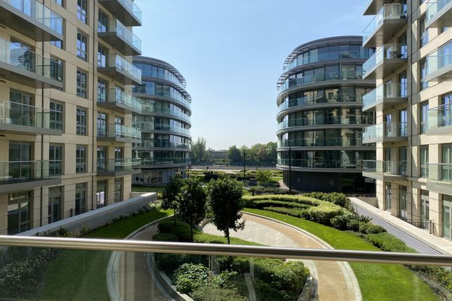 Thumbnail Flat for sale in Tierney Lane, London