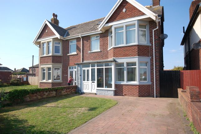 Thumbnail Semi-detached house to rent in Bosworth Place, Blackpool