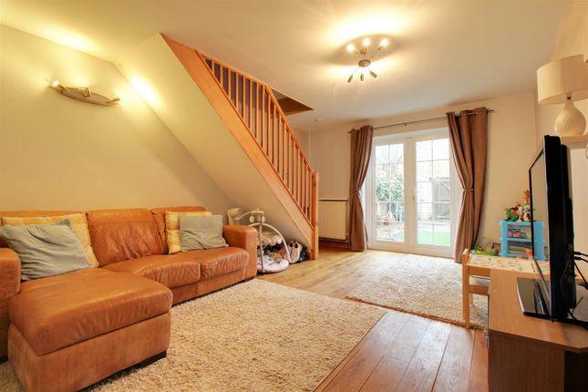 Living Room of Maple Close, Hardwicke, Gloucester GL2