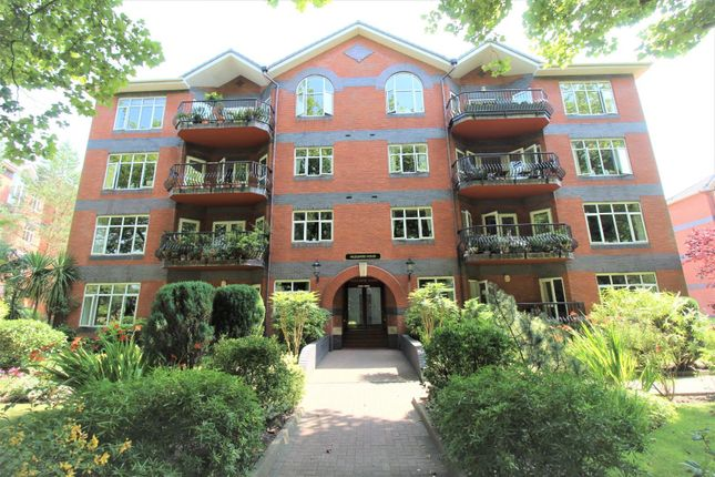 Thumbnail Flat for sale in Mossley Hill Drive, Aigburth, Liverpool