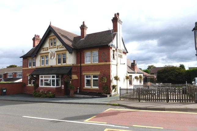 Thumbnail Pub/bar for sale in Dosthill, Staffordshire; Tamworth
