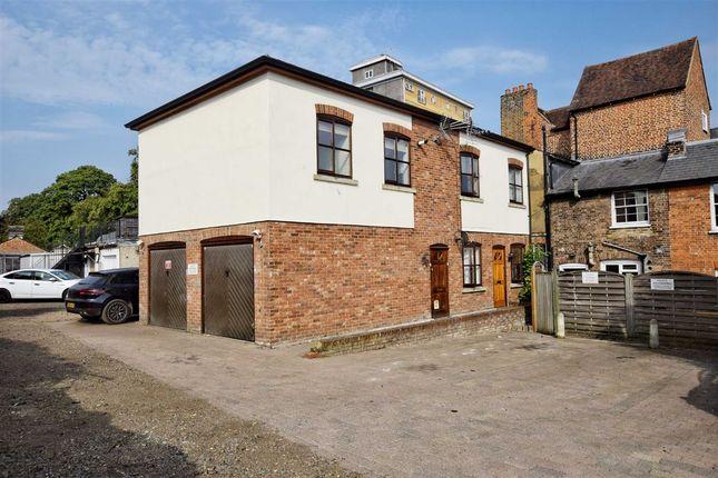 Thumbnail Flat to rent in Cedar House Mews, Bourne Close, Broxbourne, Hertfordshire