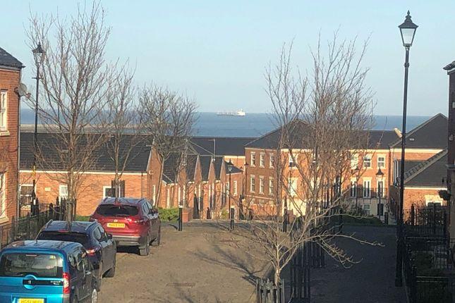 Views of Sea Winnings Way, South Shields NE33