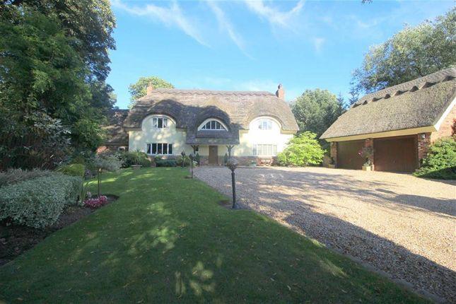 Thumbnail Detached house for sale in St. Michaels Road, Bilsborrow, Preston