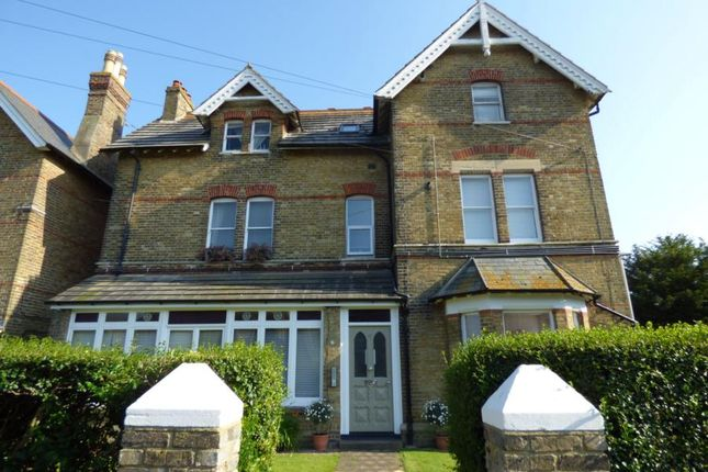 Thumbnail Flat to rent in Westgate Bay Avenue, Westgate-On-Sea