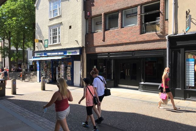 Thumbnail Retail premises to let in New Inn Hall Street, Oxford