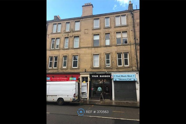 Thumbnail Flat to rent in Gorgie Road, Edinburgh