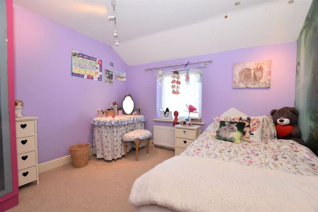 Bedroom Two of Tregony Hill, Tregony TR2
