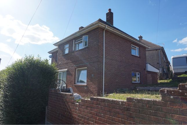 Thumbnail Detached house for sale in Cadets Walk, East Cowes