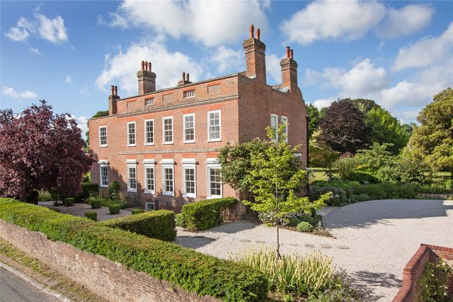 Thumbnail Detached house for sale in Finches Lane, Twyford, Winchester, Hampshire