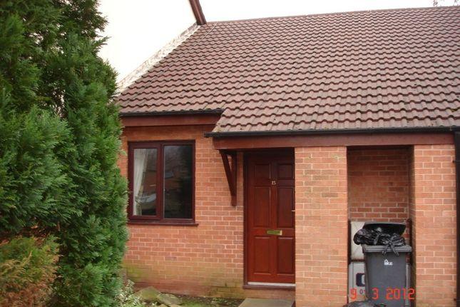 Thumbnail Flat to rent in Golf View, Ingol, Preston